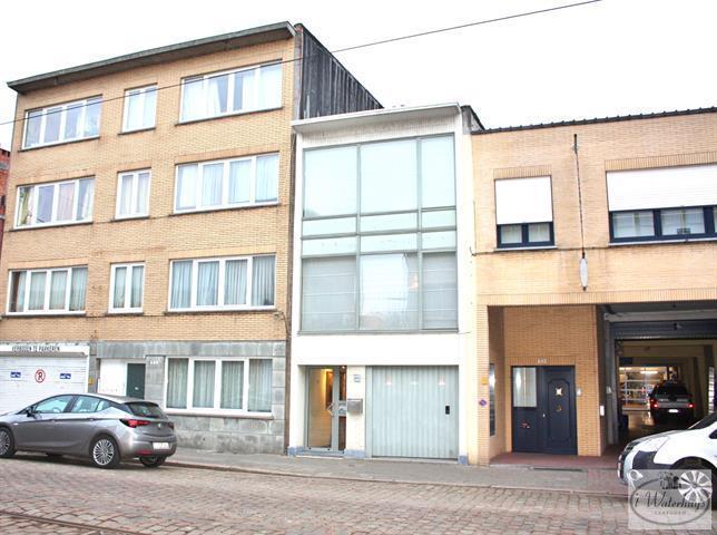 verkocht - Antwerpen Deurne